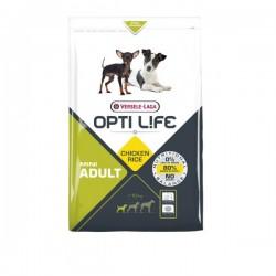 Versele laga Opti Life- Adult Mini 2,5 kg