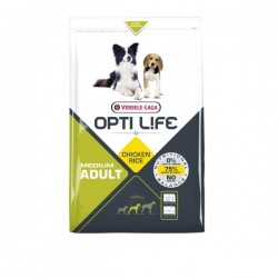 Versele laga Opti Life- Adult Medium 2,5 kg