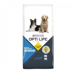 Versele laga Opti Life- Senior Medium i Maxi 12,5 kg