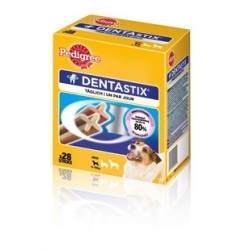 Pedigree Denta STIX BOX - małe rasy