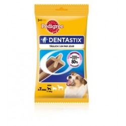 Pedigree Denta STIX - małe rasy
