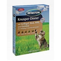 Winston 1 kg- Drób wołowina dziczyzna i warzywa