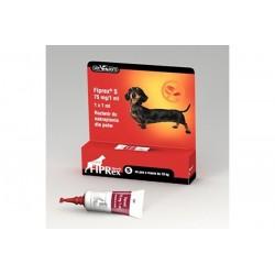 Fiprex Spot on dla Psa S 1ml - Preparat biobójczy