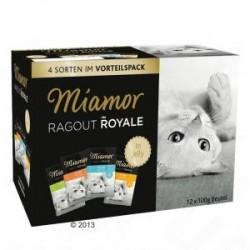Miamor Ragout Royale 12x100g w galarecie