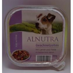 ALNUTRA (Baldo)  szalka 300g - Jagnięcina z makaronem w sosie