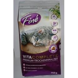 FINE Vita Complete 750g- Karma sucha dla kota