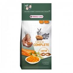 VERSELE LAGA Crock Complete Marchew - przysmak dla królików i gryzoni 50g