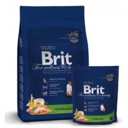 BRIT Premium 300g- Sterilised