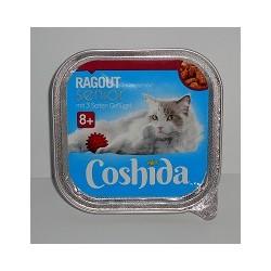 Coshida 100g Senior - Mix 3 mięs drobiowych