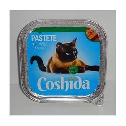Coshida 100g- Pasztet z dziczyzny w galarecie