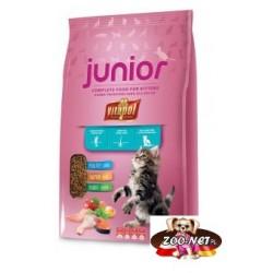 Vitapol Junior / Kitten- pełnoporcjowa karma dla kociąt 10kg