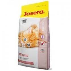 JOSERA Minette 10 kg- Kitten