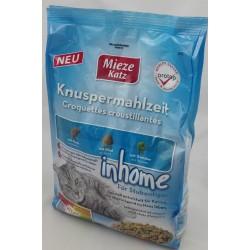 Mieze Katz INHOME 1kg z rybą i warzywami