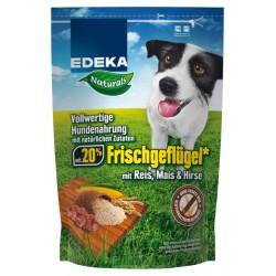Edeka Naturals 1,5kg - Pełnowartościowa karma z naturalnych składników