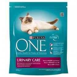 Purina One 800 g - urinary care