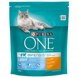 Purina One 800 g - light