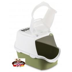 ZOLUX - Toaleta Cathy easy clean z filtrem 56x40x40 -