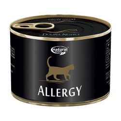 Dolina Noteci NATURAL TASTE CAT Allergy 185 g