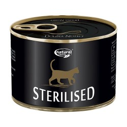 Dolina Noteci NATURAL TASTE CAT Sterilised 185 g