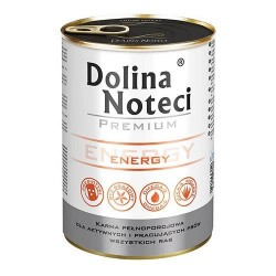 Dolina Noteci 400g ENERGY