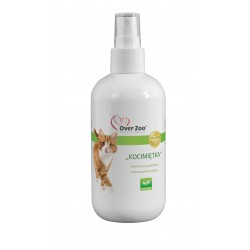 Over Zoo Kocimiętka 250ml spray