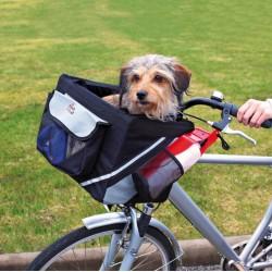 Transporter rowerowy dla psa o wadze do 6kg