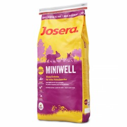 JOSERA MiniBest Junior/Adult 1,5kg