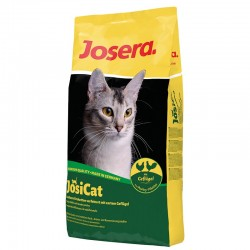 JOSERA JosiCat 18 kg- Kaczka & Ryba