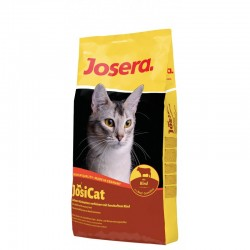JOSERA JosiCat 18 kg- Wołowina