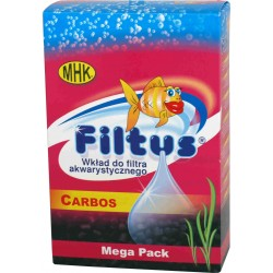 Filtus CARBOS Mega Pack 1000 ml