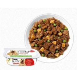 PURINA Beneful 200g- wołowina z ziemniakami i groszkiem