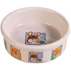 Miseczka ceramiczna 240 ml dla królika