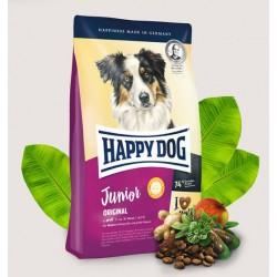 Happy Dog Junior Original- bezglutenowa karma dla szczeniąt