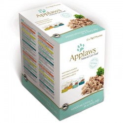 Applaws 12x70g multipak w galarecie