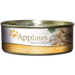 Applaws 156g bulion pierś z kury