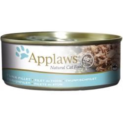 Applaws 156g bulion z tuńczykiem