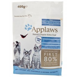 Applaws 400g Kitten - sucha karma