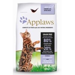 Applaws 400g Adult z kurczakiem i kaczką