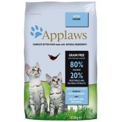 Applaws 7,5kg Kitten - sucha karma
