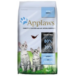 Applaws 2kg Kitten - sucha karma