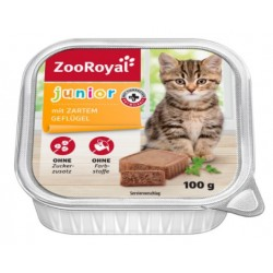 REWE 100g Junior - z Drobiem