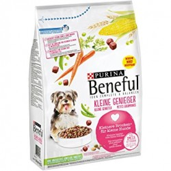 PURINA Beneful - 2in1 dla Psa 1,4kg