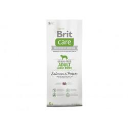 BRIT Care GRAIN-FREE bezzbożowa, hipoalergiczna dla dorosłych psów ras dużych