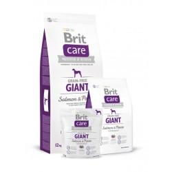 BRIT Care Giant GRAIN-FREE bezzbożowa, hipoalergiczna dla dorosłych psów ras olbrzymich