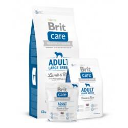 BRIT Care - hipoalergiczna karma dla dorosłych psów ras dużych