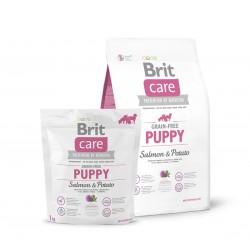 BRIT Care Puppy GRAIN-FREE bezzbożowa, hipoalergiczna dla szczeniąt