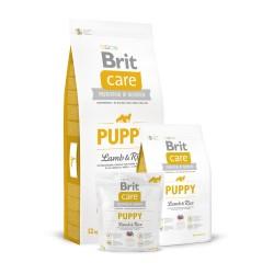 BRIT Care Puppy- hipoalergiczna dla szczeniąt i młodych psów wszystkich ras