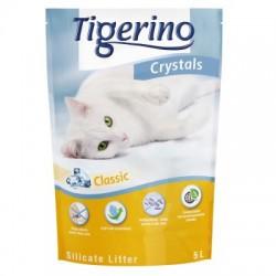 Tigerino Crystals - żwirek silikonowy 5L