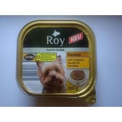 ROY - Karma Premium 300g - Wołowina z wątróbką