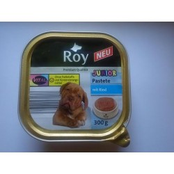 ROY - Karma Premium 300g - Mix 5- mięs